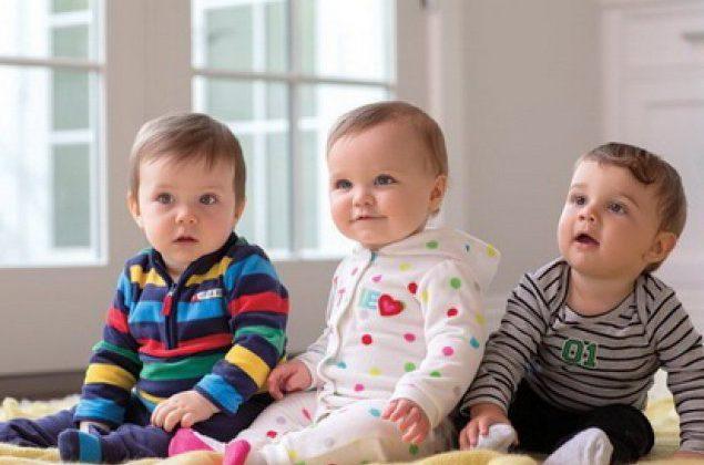 Детская одежда и развитие ребенка