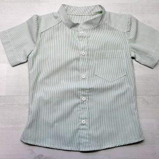 Рубашка на кнопках