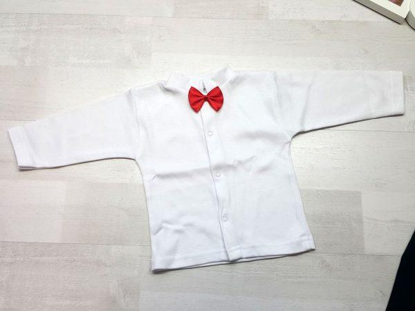Нарядный костюм 3 предмета рубашка