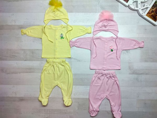 Комплект одежды детский